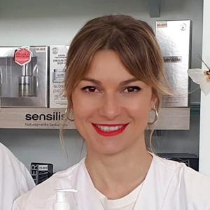 Cristina Tébar Cortes